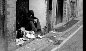 Homeless Project
